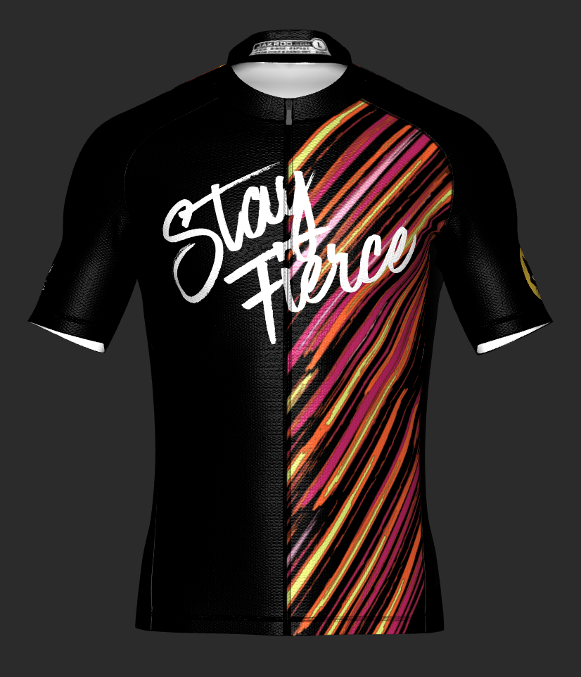tiger-cycling-jersey-front