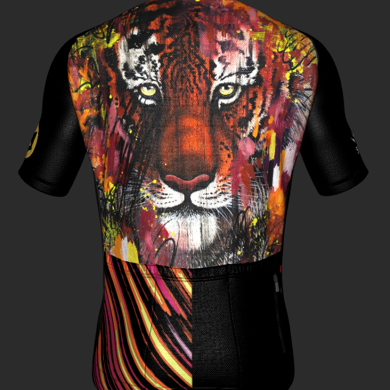 tiger-cycling-jersey-back