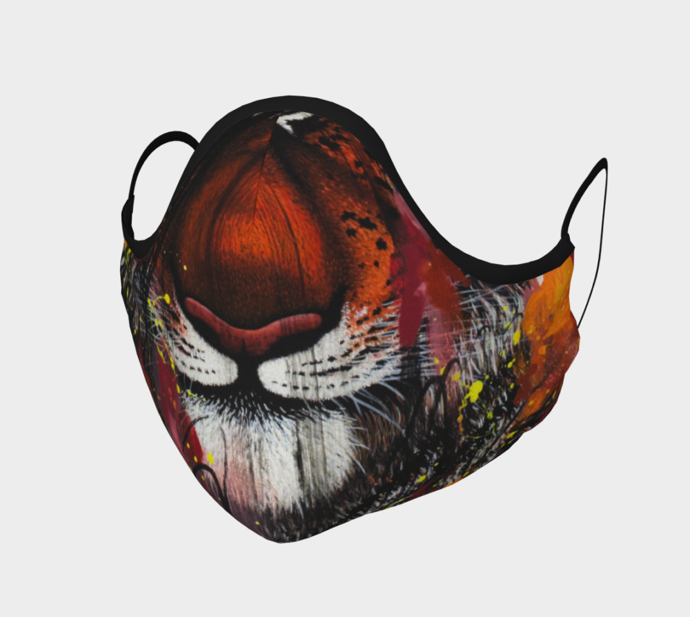 tiger-face-mask-front